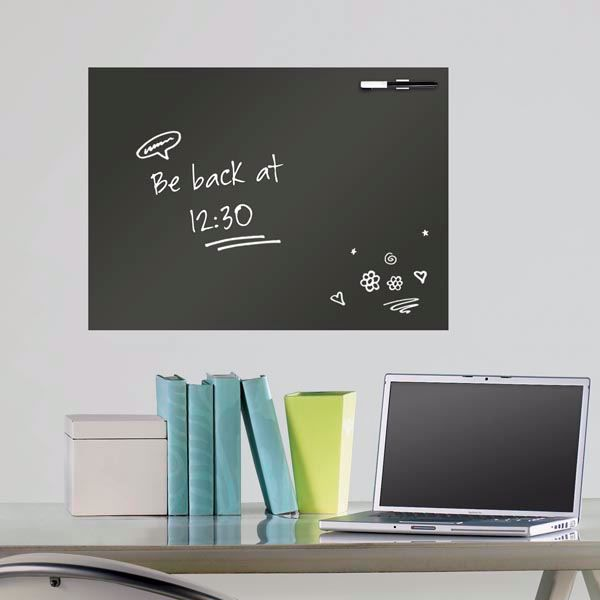 Picture for category Dry Erase Chalk Decals