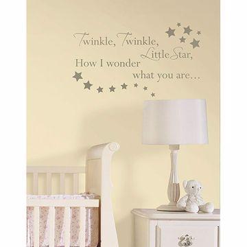 Twinkle, Twinkle - Nursery Rhymes