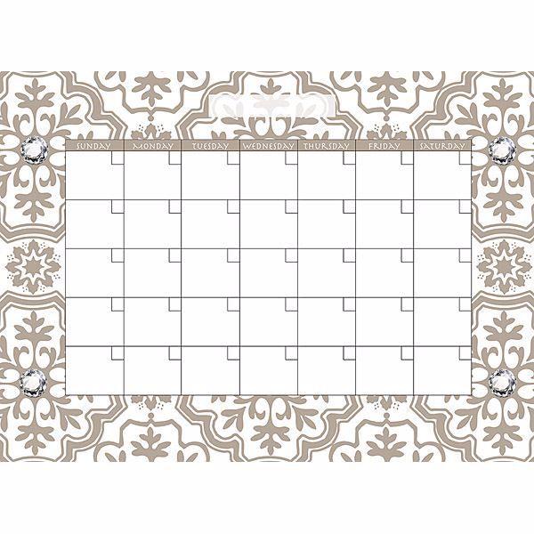 Kolkata Monthly Calendar