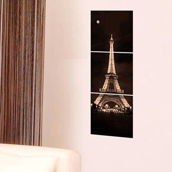 Tour Eiffel - Panoramic