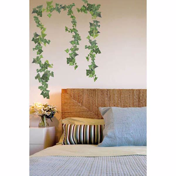 Ivy Wall Stickers
