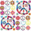 Tie-Dye Peace