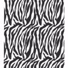 Zebra Print Panel
