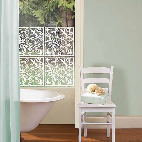 White Sanctuary Room Panels