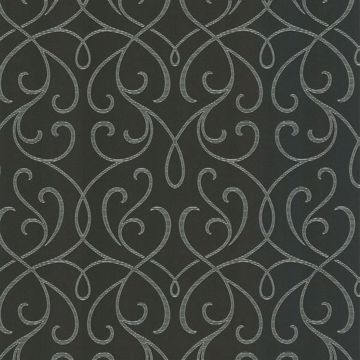 Alouette Charcoal Mod Swirl