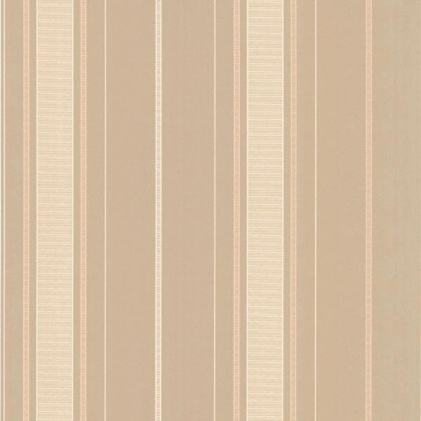 Gavin Taupe Stripe