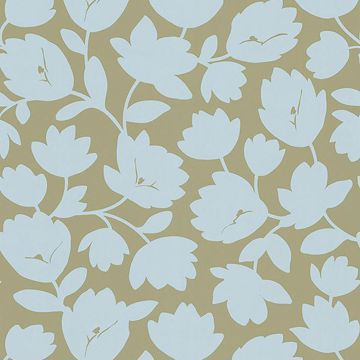 Freesia Beige Fun Floral