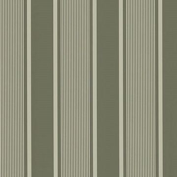 Bali Stripe Brown Stripe