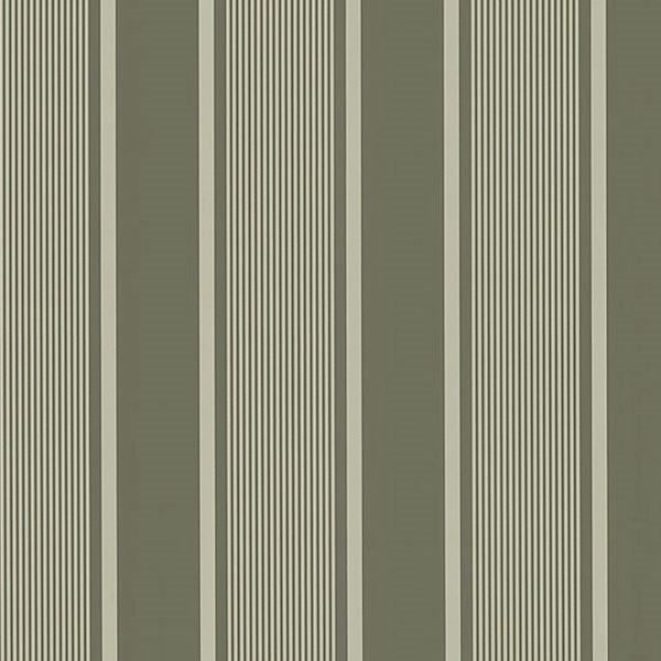Bali Stripe Brown Stripe