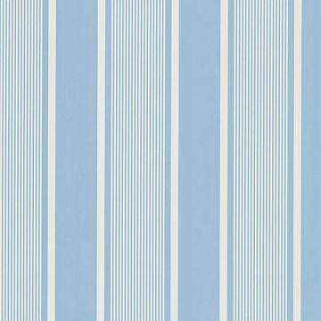 Bali Stripe Blue Stripe