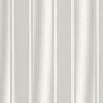 Bali Stripe Light Grey Stripe