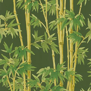 Paradise Brown Bamboo