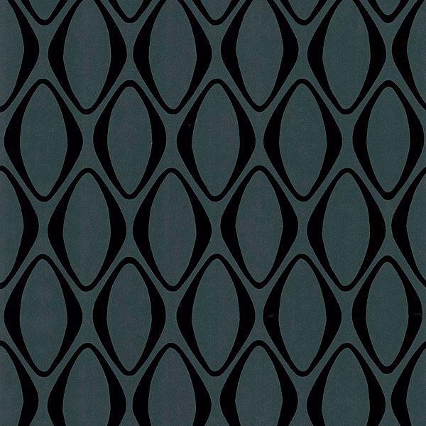 Eclipse Black Diamond Geometric