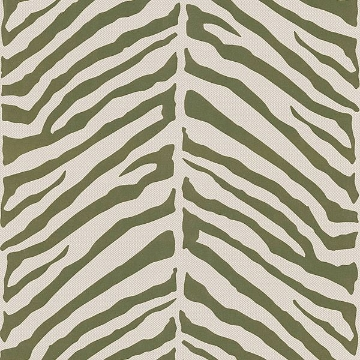 Tailored Zebra Light Brown Herringbone Zebra