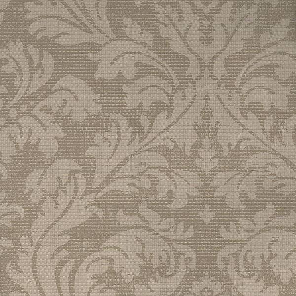 Bergamo Beige Damask Texture