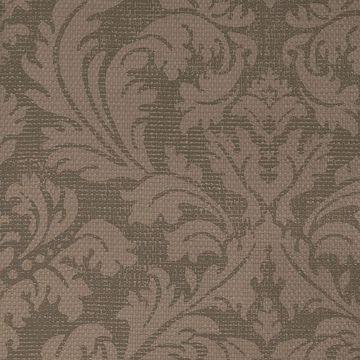 Bergamo Light Brown Damask Texture