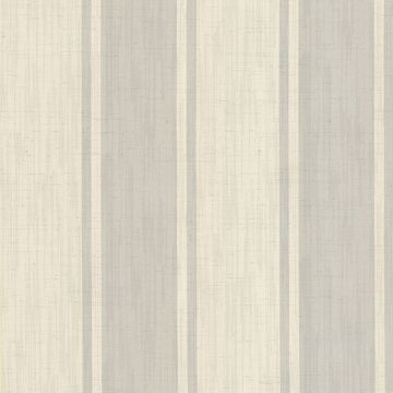 Mandalay Light Grey Ikat Stripe