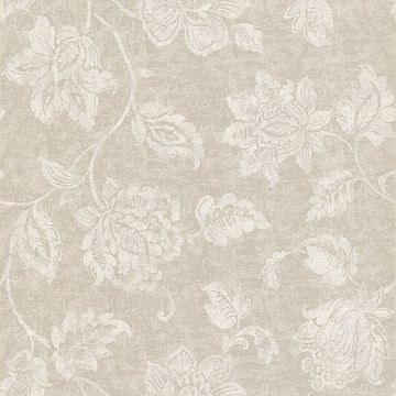 Sorrento Cream Jacobean
