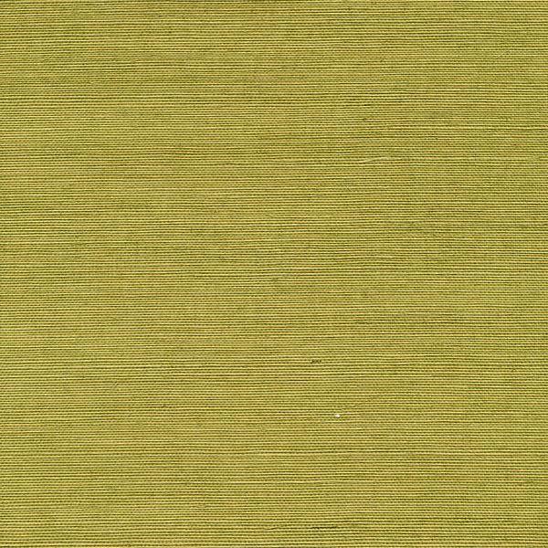 Hana Light Green Grasscloth