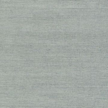 Haruki Light Blue Grasscloth