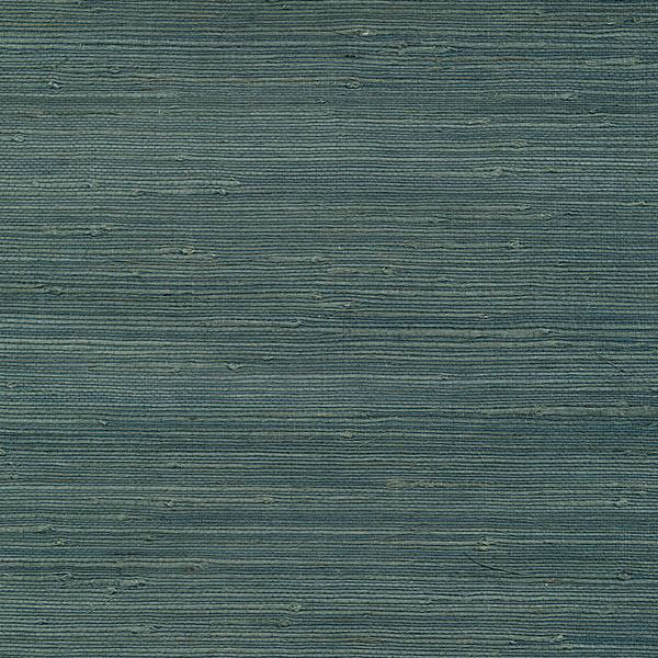Jurou Blue Grasscloth