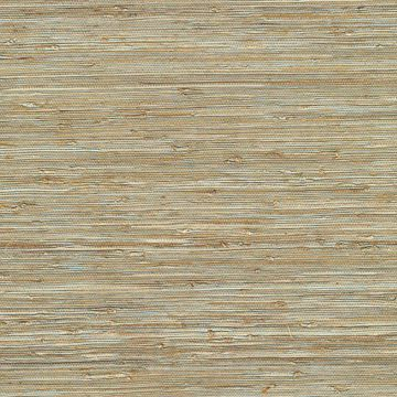 Katsu Light Brown Grasscloth