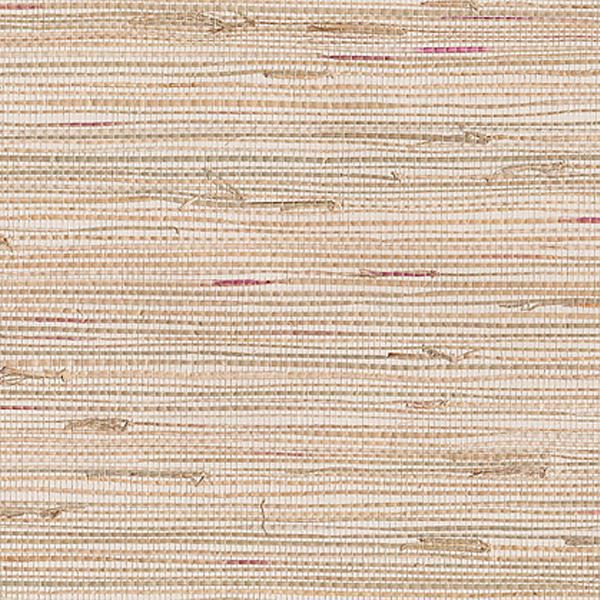 Kazuki Lavender Grasscloth