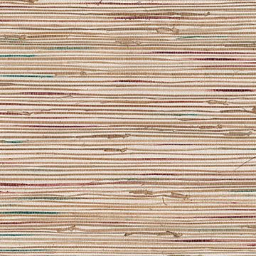 Ken Khaki Grasscloth