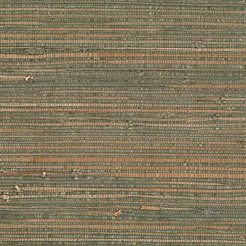Kohaku Sage Grasscloth