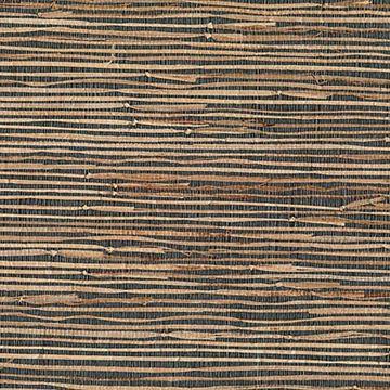 Masami Grey Grasscloth