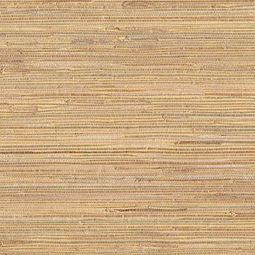Mayu Taupe Grasscloth