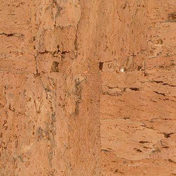 Tomoko Light Brown Cork Wallpaper