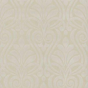 Amiya Brass New Damask