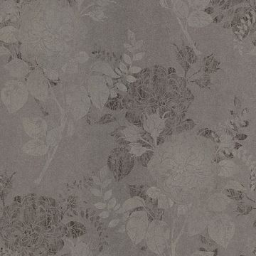 Astrud Silver Turquise Floral