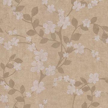 Cheri Gold Blossom Floral