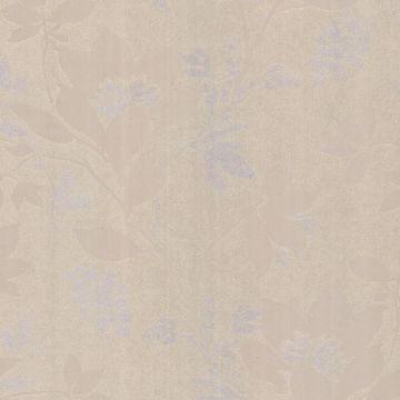 Carina Cream Silhouette Floral