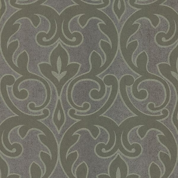 Dior Grey French Damask