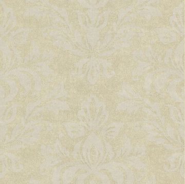 Royale Gold Large Damask