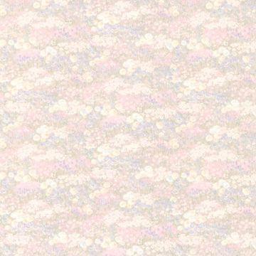Esther Pink Floral Motif