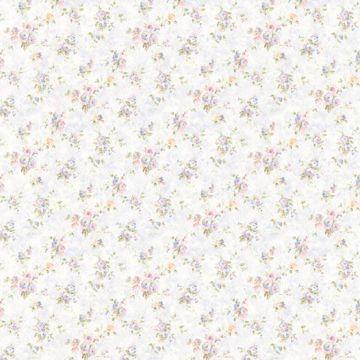 Genevieve Lavender Floral Trail
