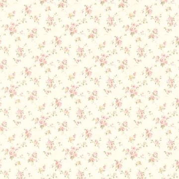 Genevieve Pink Floral Trail