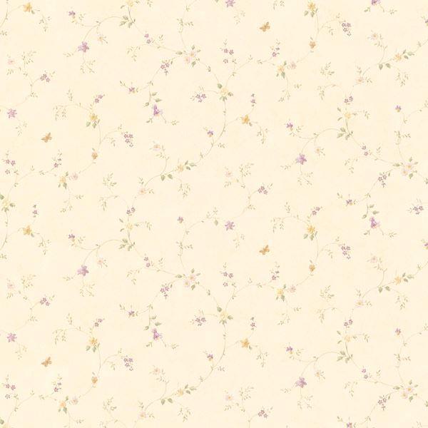 Rebecca Lavender Floral Trail