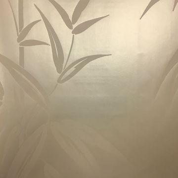 Saharan Pearl Bamboo Stalk