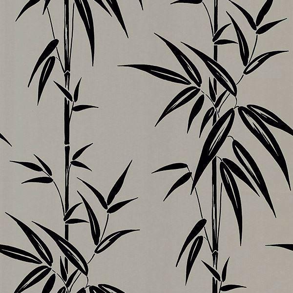 Saharan Pewter Bamboo Stalk