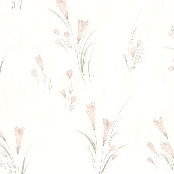 Jolie Mauve Lily Texture