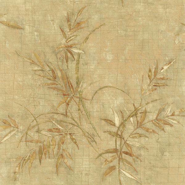 Kazumi Olive Bamboo Texture