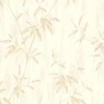 Emiko Taupe Bamboo Texture