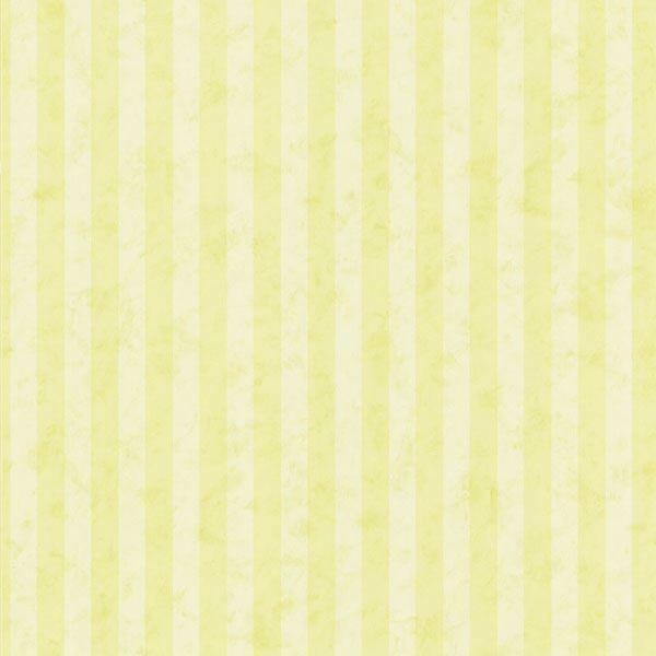 Estella Light Green Textured Stripe