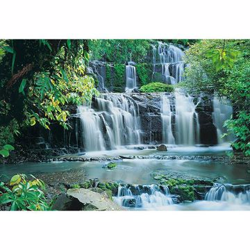 Picture of Pura Kaunui Falls Wall Mural