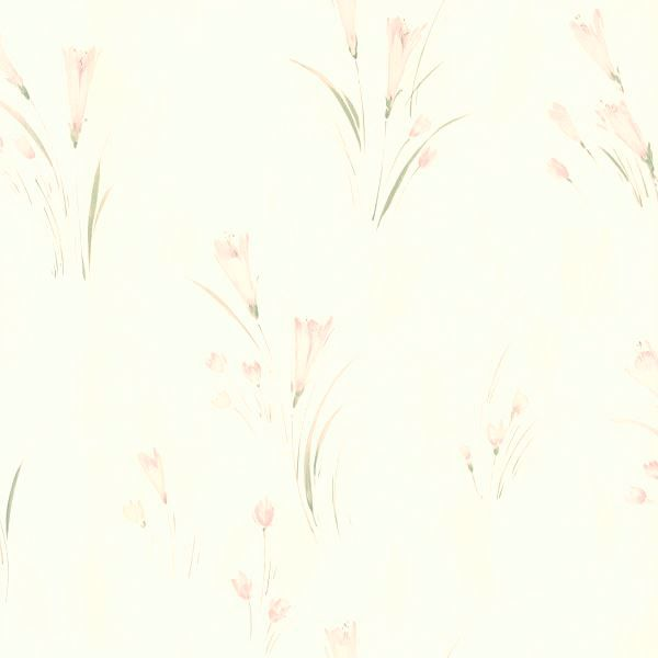 Ilary Pastel Floral Texture